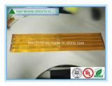 Larga flexión FPC Junta solo lado PCB flexible de doble cara