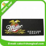 Drink Mat van de Staaf van pvc van het Bier de Zachte Rubber (slf-BM025)