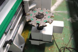 セリウムが付いている4つの軸線シリンダー彫版CNCのルーター機械