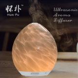 Difusor do aroma com tampa de vidro (HP-1010-A-3)