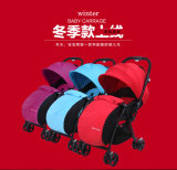 2016 Winter-Kinderwagen