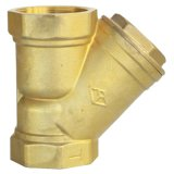 NPT Screw Brass Ball Valve con Ce