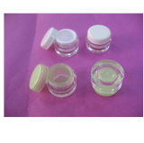 3ml 5ml 7ml Small Sample Jars