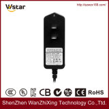 CCTV Camera Tablets를 위한 AC DC Power Adapter