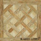 ホーム装飾(600X600mm)のための陶磁器の寄木細工の床の床タイル
