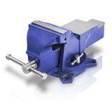 Milling Vise Drill Press Vise China Machine Vise (HL)
