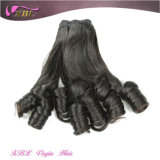 Un Full Donor cuticules Non traité gros Brazilian Hair