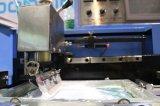 As tintas de alta temperatura eletrônicas Fita-Etiquetam a máquina de impressão (TS-150 3+0)