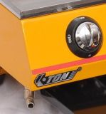 Riz-croûte à gaz à six brûleurs (gaz) Et-K233 / Et-K233-B