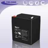 12V4.5ah Batterij van de Spreker van het onderhoud de Vrije Navulbare Draagbare