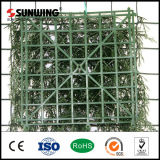 Garden Decorative Artificial Leaf Fence Hedge
