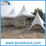 Tenda di lusso esterna del Pagoda della tenda foranea di cerimonia nuziale di evento