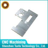 Parti di metallo lavoranti Assorted abitudine di CNC di precisione