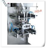 Minitypeの背部シールのSemiliquid磨き粉の包む機械(AH-BLT100)