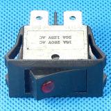 включеный-выключеный перекидной переключатель 4pin 16A 250V