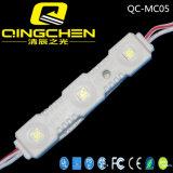 Módulo de calidad superior de 5050 LED con diversa lente del ángulo de haz