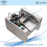 Máquina de impressão de papel de alta velocidade industrial da etiqueta