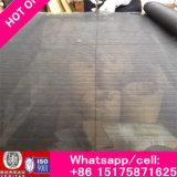 Armadura llana al por mayor 30 acoplamiento tejido micro de la pantalla de acoplamiento del tungsteno de 40 acoplamientos