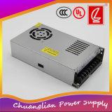 300W는 DC 스위치 엇바꾸기 전력 공급에 단 하나 산출 100W 알루미늄 방수 AC를 체중을 줄인다
