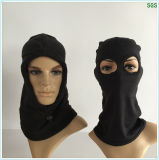 Hangzhou Factory Make Polar Fleece Half oder Full Face Mask Hat
