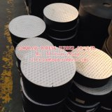 Lamelliertes Bridge Bearing Pad mit Aashto Standard Sold nach Pakistan (hergestellt in China)