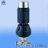 Válvula neumática de diafragma (RG1001)