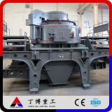 Arena que hace la máquina (Serie VSI)