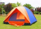 2017容易なプリントによってはピクニックキャンプテントの卸売が現れる