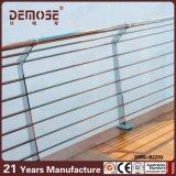 Trilhos baratos do engranzamento de fio de aço (DMS-B2202)