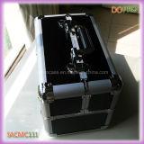 은 알루미늄 프레임 단단한 쉘 아름다움 케이스 (SACMC111)
