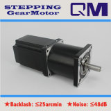 1:30 di rapporto del motore passo a passo/scatola ingranaggi di NEMA23 L=77mm