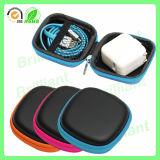 Водоустойчивый изготовленный на заказ трудный наушник Pounch спорта раковины (AEC-005)
