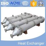 Venta de fabricantes líquida de los cambiadores de calor del Ce ASME