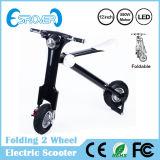 Scooter électrique du mini vélo pliable le plus à la mode 2016 (ET scooter)