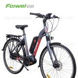 """"""" E-Bici inestable central del motor del marco abierto 28"""