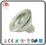 Heiße verkaufenled-helle hohe Leistung in Watt 5W PFEILER Birne LED MR16