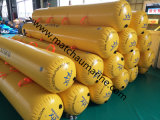 400kg Water Weight Bags para Lifeboat Proof Load Testing