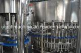 Máquina Lavar-Llenar-Que capsula del agua embotellada automática