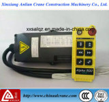 Taiwán Alpha Series Hoist y Crane Remote Control