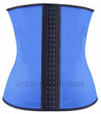 Спорт Cincher женщин Slimming корсет резины шкафута латекса профилировщика тела