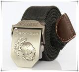 A buon mercato e Fine Military Elastic Army Webbing Belt (SYSG-244)