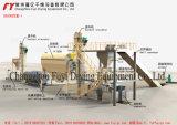 Máquina de granulagem do fertilizante composto, saída por a hora: 2000~1600000 quilogramas