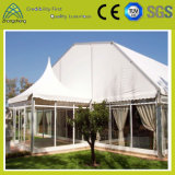 Tente campante de Ridge d'usager extérieur gonflable de PVC