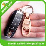 훅 (SLF-OK006)를 가진 형식 선전용 선물 수정같은 Keychain