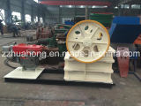 China Productos Maquinaria para minería Stone Rock Jaw Crusher for Sale