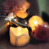 Beautiful Design를 가진 공장 Wholesale LED Candle