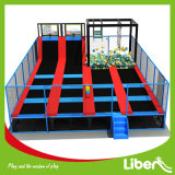Migliore Quality Indoor Trampoline per Adult From Factory