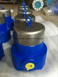 Thermodynamischer Dampf-Blockierhochdruck-Typ