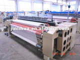 Vendaje quirúrgico del algodón de los telares del jet del aire de la gasa que hace precio de las máquinas