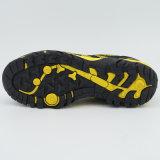 Chaussures chaudes de trekking d'hommes de vente de nouvelle conception